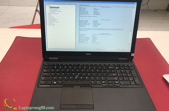 dell-latitude-e5550-core-i5-5300u-ram-4gb-hdd-500gb