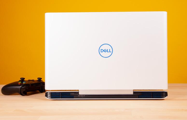 Laptop-dell-g7-7588-i7-10