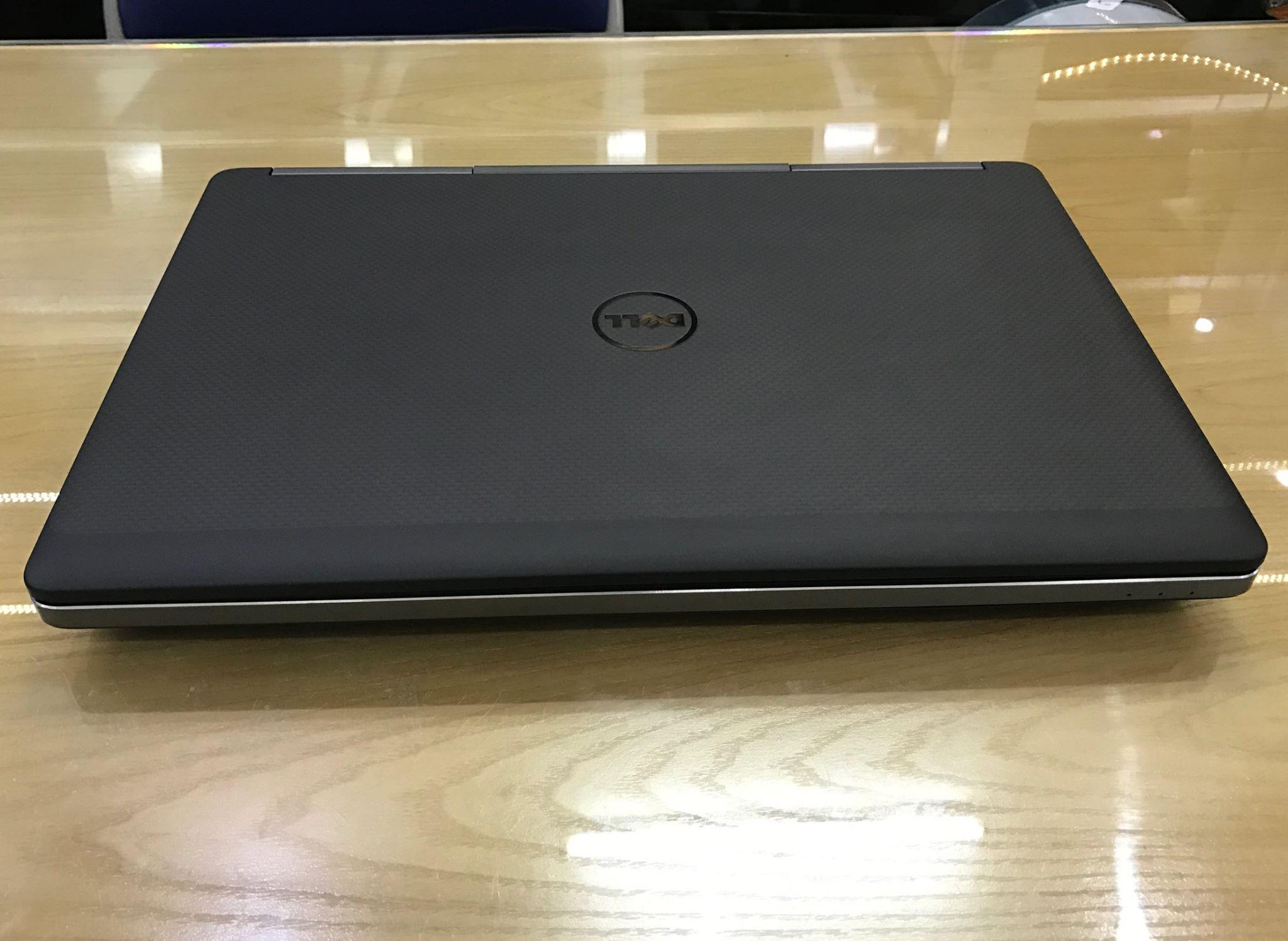 Laptop-Dell-Precision-7510-i7