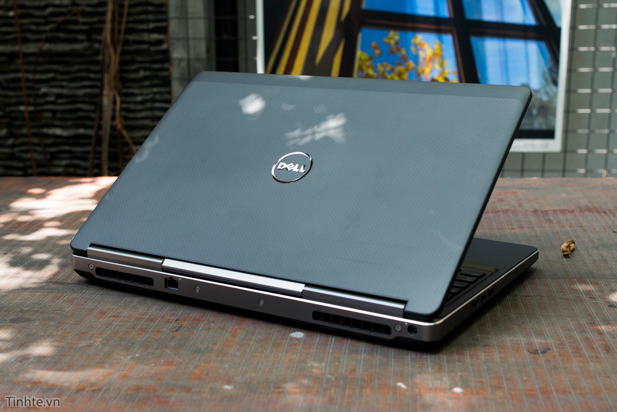 Laptop-Dell-Precision-7510-m1000