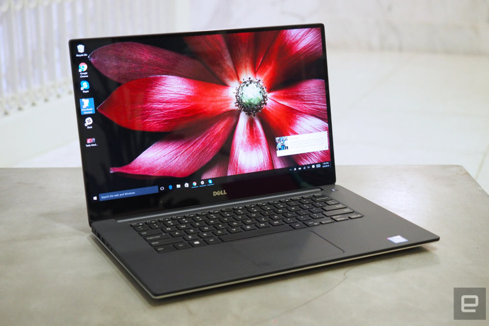 dell-xps-15-9570-core-i5-8300h-ram-16gb-ssd-256gb-156-fhd-ips